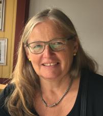 Ulla Lunau Rasmussen