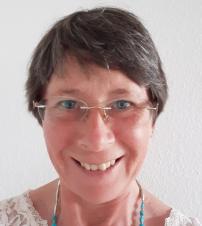 Inge Marie Holland